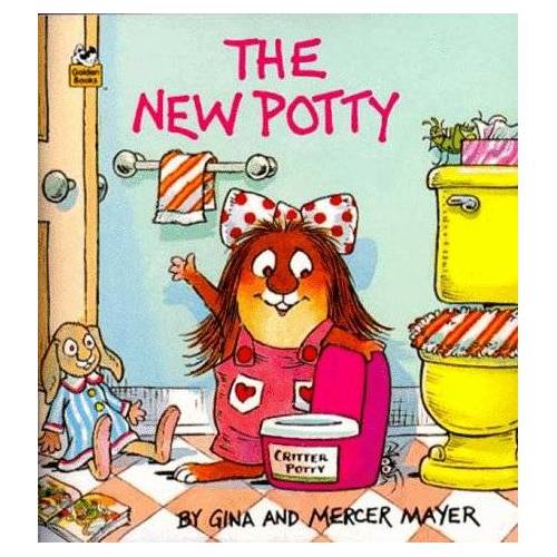 - The New Potty (Look-Look) - Preis vom 17.04.2021 04:51:59 h