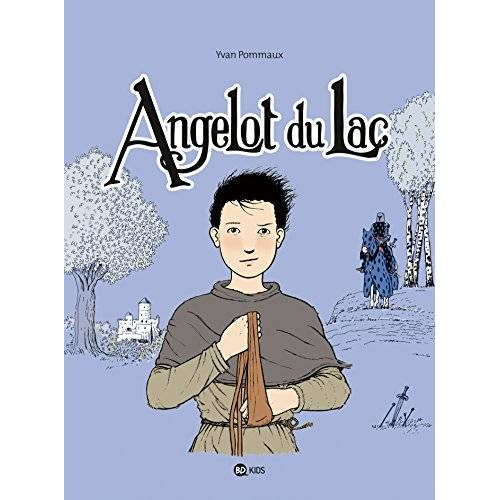 - Angelot du lac - Preis vom 21.10.2020 04:49:09 h