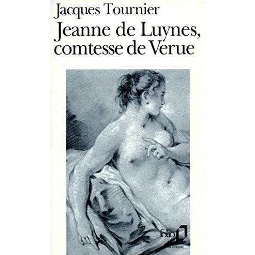 Jacque Tournier - Jeanne de Luynes (Folio) - Preis vom 05.09.2020 04:49:05 h
