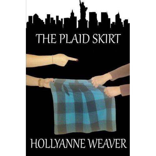 HollyAnne Weaver - The Plaid Skirt - Preis vom 21.10.2020 04:49:09 h
