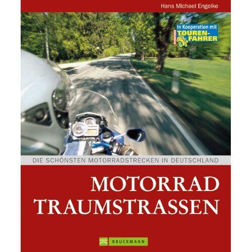 Engelke, Hans Michael - Motorrad Traumstraßen: Die schönsten Motorrad-Strecken in Deutschland - Preis vom 06.04.2021 04:49:59 h