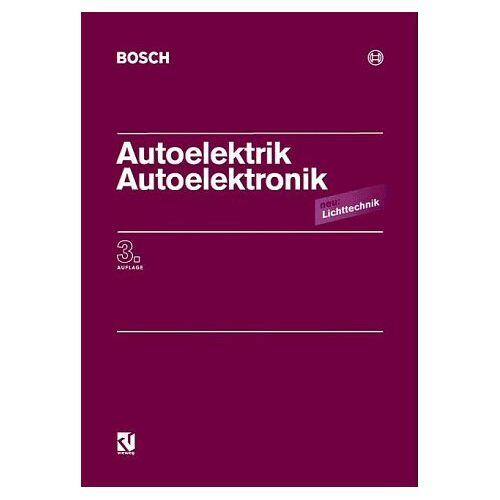 - Autoelektrik/Autoelektronik - Preis vom 05.09.2020 04:49:05 h