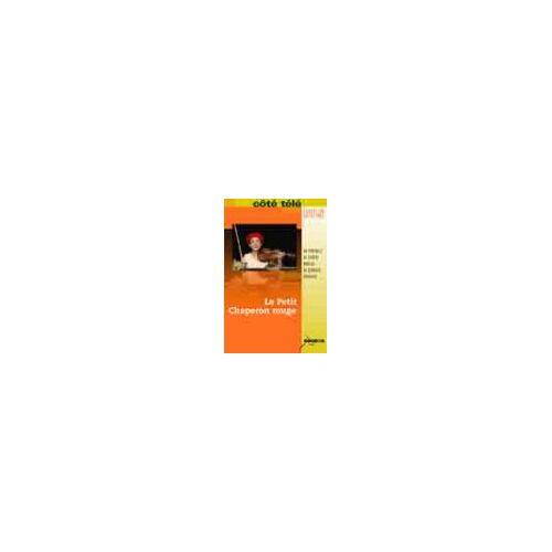 - Le Petit Chaperon rouge - Preis vom 05.03.2021 05:56:49 h