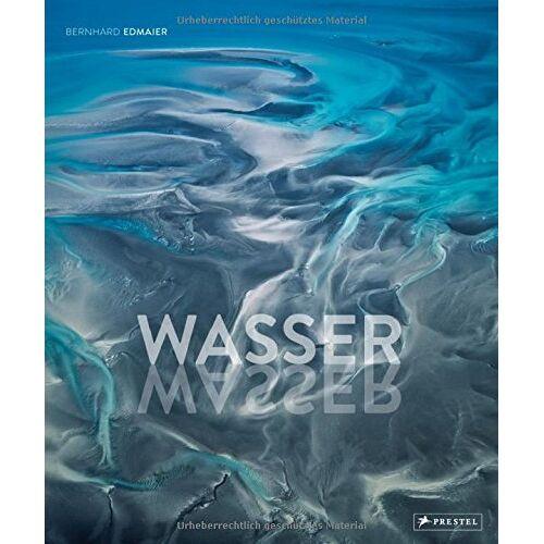 Bernhard Edmaier - Wasser - Preis vom 04.09.2020 04:54:27 h