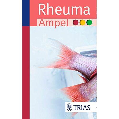 Sven-David Müller - Rheuma-Ampel (REIHE, Ampeln) - Preis vom 26.02.2021 06:01:53 h