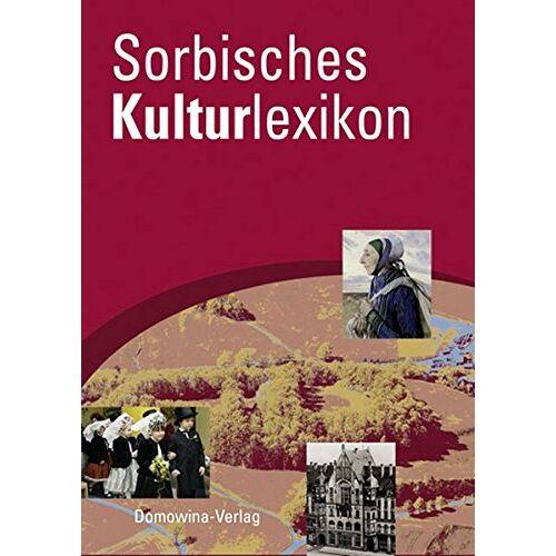 Dietrich Scholze - Sorbisches Kulturlexikon - Preis vom 06.05.2021 04:54:26 h