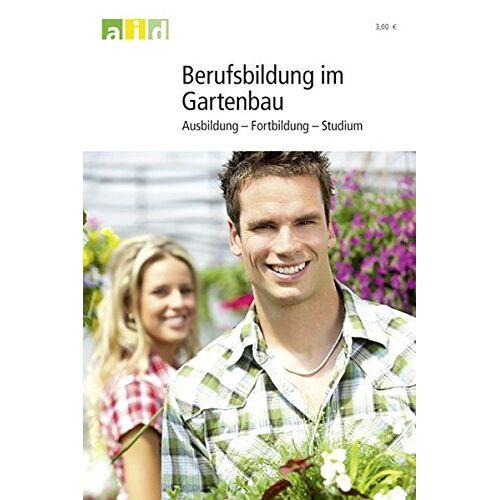 - Berufsbildung im Gartenbau - Preis vom 05.05.2021 04:54:13 h
