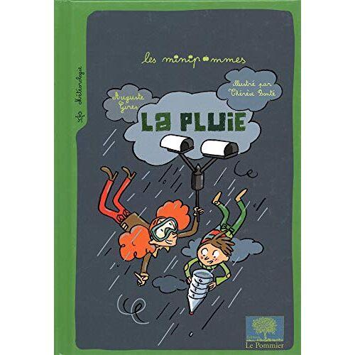 Auguste Gires - La pluie (Les Minipommes) - Preis vom 21.10.2020 04:49:09 h