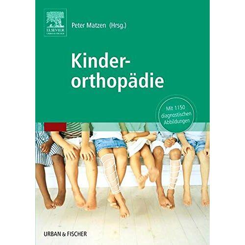 Peter Matzen - Kinderorthopädie - Preis vom 06.03.2021 05:55:44 h