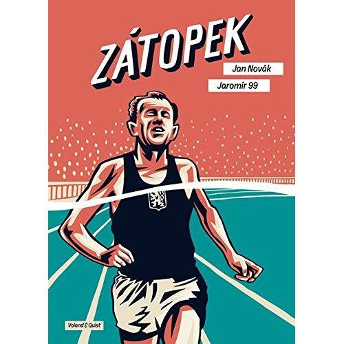 Jan Novak - Zátopek - Preis vom 19.10.2020 04:51:53 h