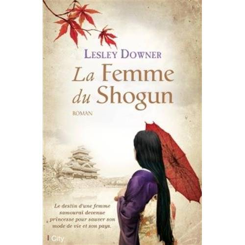 - La femme du Shogun - Preis vom 16.01.2021 06:04:45 h