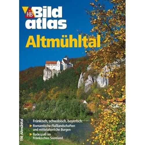 - HB Bildatlas Altmühltal - Preis vom 15.01.2021 06:07:28 h