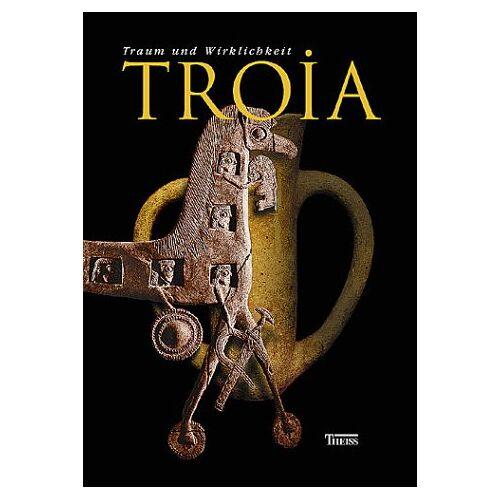 - Troia, Traum und Wirklichkeit - Preis vom 16.04.2021 04:54:32 h