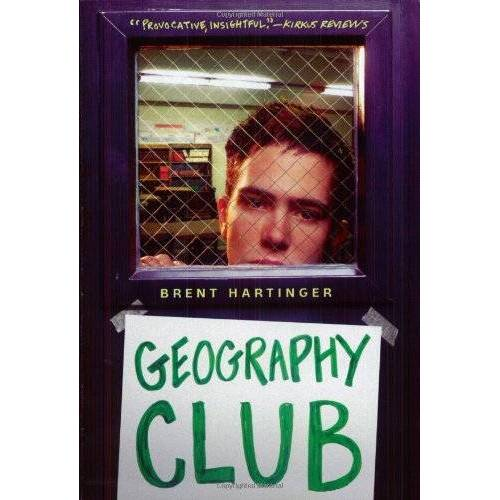 Brent Hartinger - Geography Club - Preis vom 19.01.2021 06:03:31 h