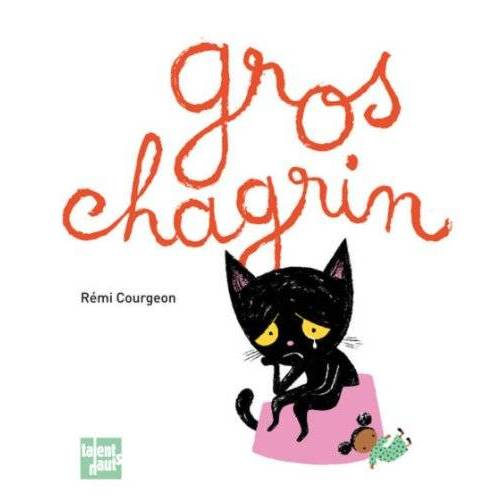 Courgeon R'Mi - Gros Chagrin - Preis vom 13.05.2021 04:51:36 h