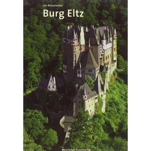 Ute Ritzenhofen - Burg Eltz - Preis vom 06.05.2021 04:54:26 h