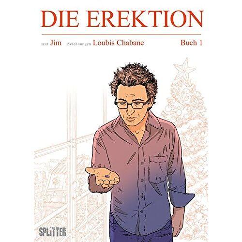 Jim - Die Erektion. Band 1 - Preis vom 24.01.2021 06:07:55 h