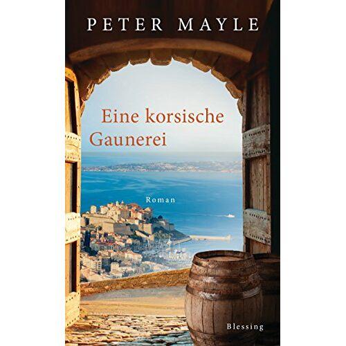 Peter Mayle - Eine korsische Gaunerei - Preis vom 05.09.2020 04:49:05 h