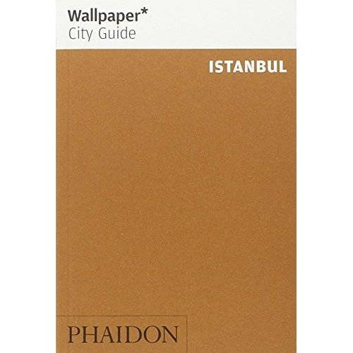 Wallpaper* - Wallpaper* CG Istanbul 2014 (Wallpaper City Guides) - Preis vom 16.04.2021 04:54:32 h