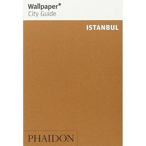 Wallpaper* - Wallpaper* CG Istanbul 2014 (Wallpaper City Guides) - Preis vom 13.04.2021 04:49:48 h