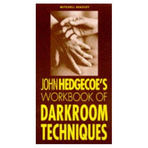 John Hedgecoe - Darkroom Techniques - Preis vom 15.05.2021 04:43:31 h