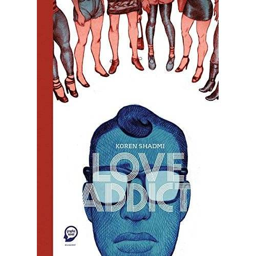 Koren Shadmi - Love Addict - Preis vom 21.10.2020 04:49:09 h