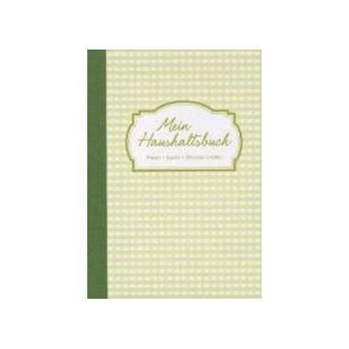 - Mein Haushaltsbuch - Preis vom 17.01.2020 05:59:15 h