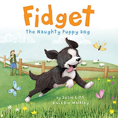 Susie Linn - Linn, S: Fidget (Picture Storybooks) - Preis vom 14.04.2021 04:53:30 h