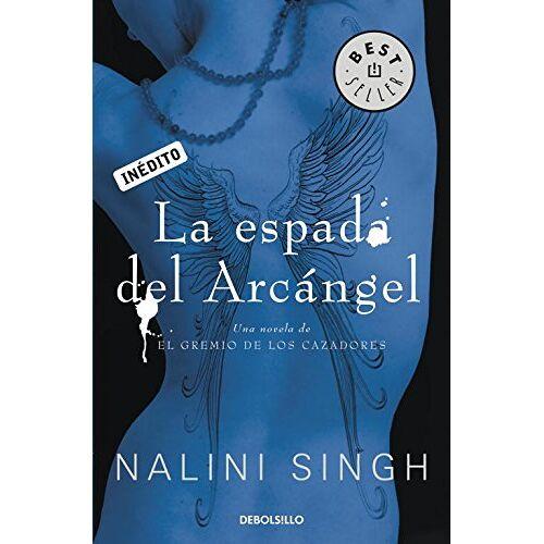 Nalini Singh - La espada del arcángel (El gremio de los cazadores) - Preis vom 14.05.2021 04:51:20 h