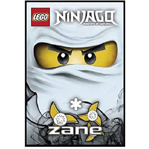 - Ninjago zane lego - Preis vom 30.03.2020 04:52:37 h
