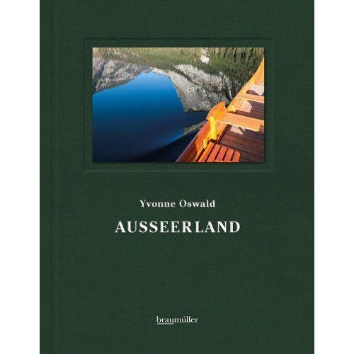 Yvonne Oswald - Ausseerland - Preis vom 21.04.2021 04:48:01 h