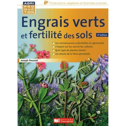 - Engrais vert et fertilité des sols - Preis vom 16.04.2021 04:54:32 h