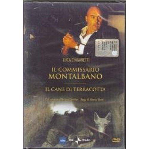 Aa.Vv. - Cane Di Terracotta Dvd. - Preis vom 24.06.2020 04:58:28 h