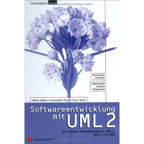 Olaf Kath - Softwareentwicklung mit UML 2 - Preis vom 03.09.2020 04:54:11 h