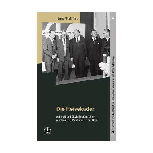 Jens Niederhut - Die Reisekader - Preis vom 20.10.2020 04:55:35 h