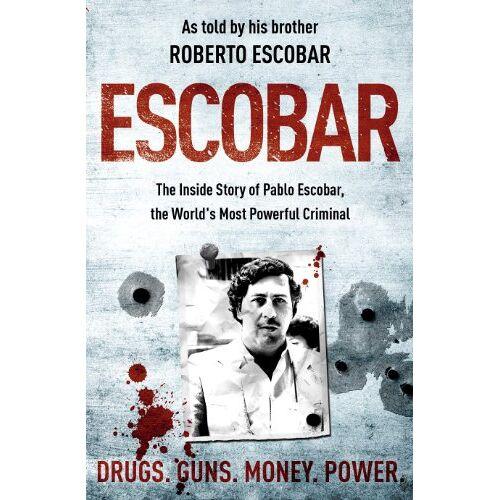 Roberto Escobar - Escobar - Preis vom 17.04.2021 04:51:59 h
