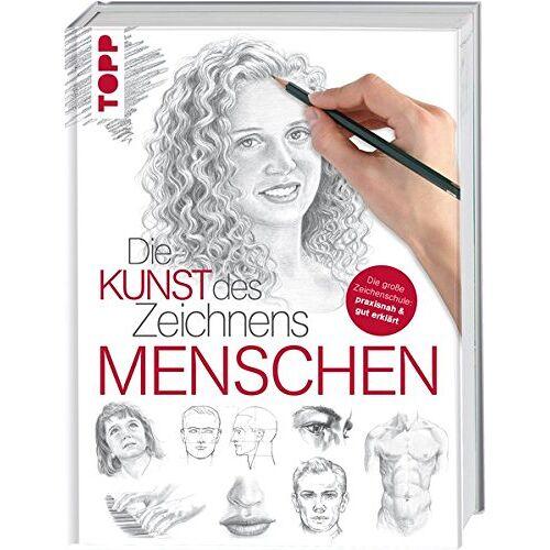 - Die Kunst des Zeichnens - Menschen: Die große Zeichenschule: praxisnah & gut erklärt - Preis vom 05.08.2019 06:12:28 h