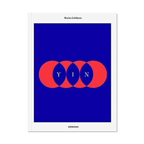 Marius Goldhorn - YIN - Preis vom 20.10.2020 04:55:35 h