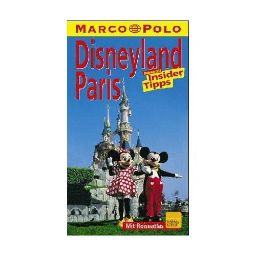 - Marco Polo, Disneyland Paris - Preis vom 24.01.2021 06:07:55 h