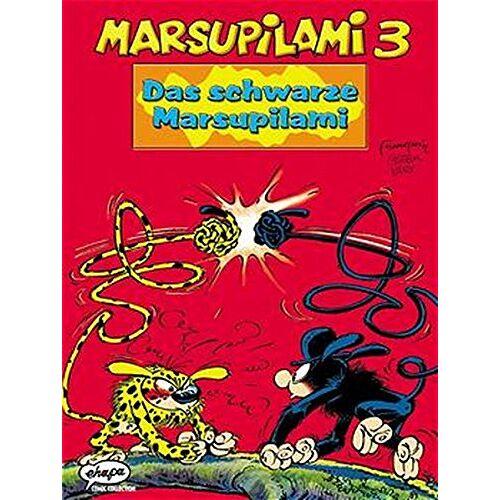 Batem - Marsupilami Bd. 3. Das schwarze Marsupilami - Preis vom 20.10.2020 04:55:35 h