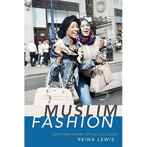 Reina Lewis - Muslim Fashion - Preis vom 18.04.2021 04:52:10 h