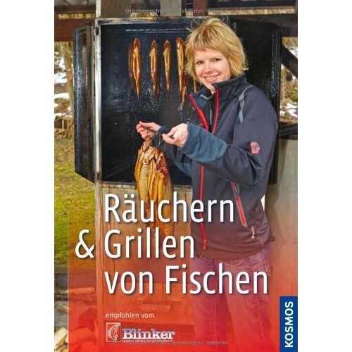 - Räuchern & Grillen von Fisch - Preis vom 14.01.2021 05:56:14 h