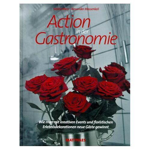 Sabine Merz - Action in der Gastronomie - Preis vom 12.05.2021 04:50:50 h