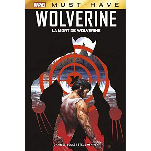 Collectif - Wolverine : La mort de Wolverine - Preis vom 14.04.2021 04:53:30 h