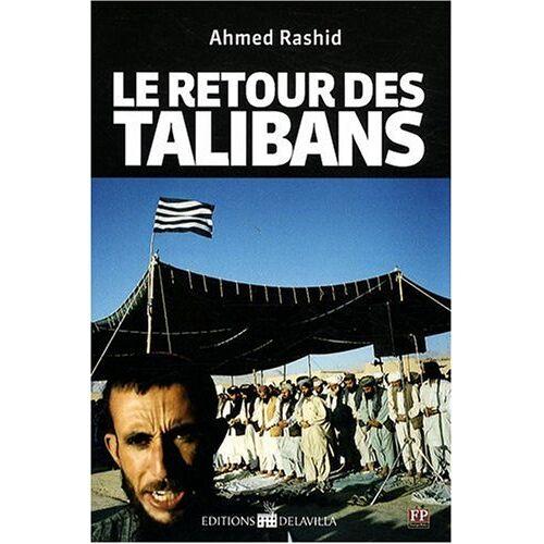 Ahmed Rashid - Le retour des talibans - Preis vom 20.10.2020 04:55:35 h