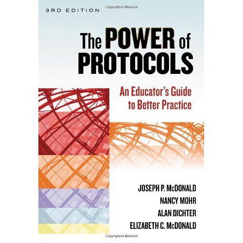 McDonald, Joseph P. - McDonald, J:  The Power of Protocols (School Reform) - Preis vom 06.09.2020 04:54:28 h