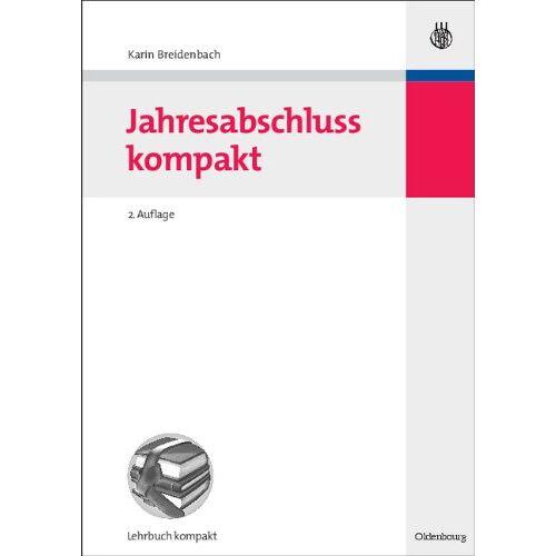 Karin Breidenbach - Jahresabschluss kompakt - Preis vom 01.03.2021 06:00:22 h