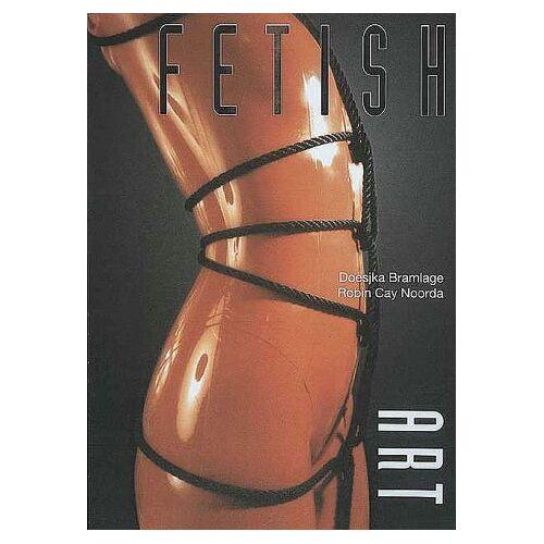 Doesjka Bee - Fetish Art - Preis vom 06.09.2020 04:54:28 h