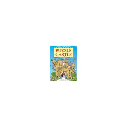 Susannah Leigh - Puzzle Castle (Young Puzzles) - Preis vom 28.02.2021 06:03:40 h