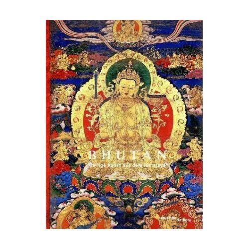 Przychowski, Alexandra von - Bhutan: Heilige Kunst aus dem Himalaya - Preis vom 15.04.2021 04:51:42 h